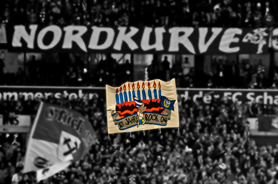Schalke 04 05