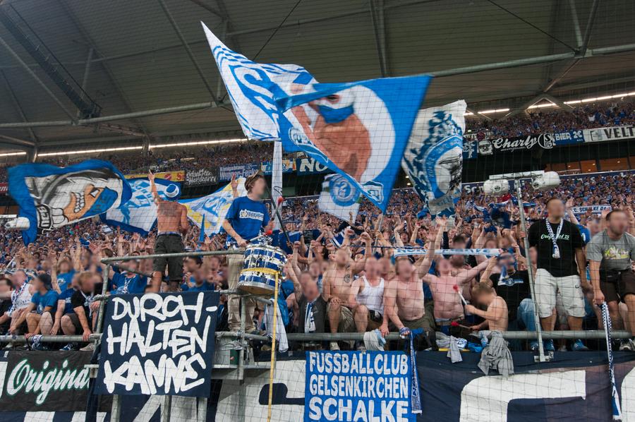 Schalke 04 12