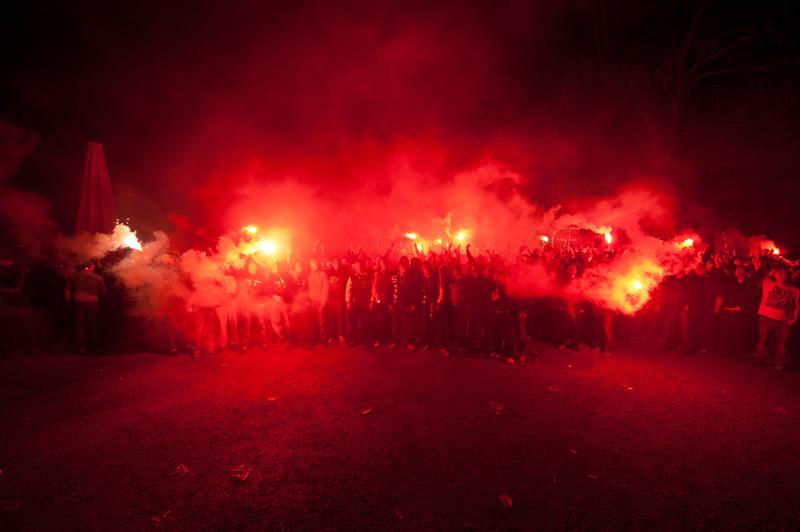 Schalke und der FCN!