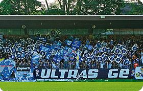 Ultras ge